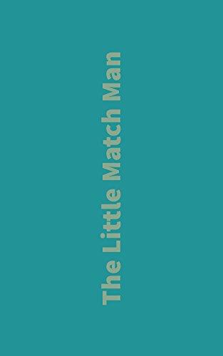 The Little Match Man (English Edition)