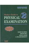Mosby's Guide to Physical Examination - Text and Mosby's Physical Examination Online Video Series, Version 2 (Access Code) Package, 6e