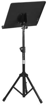 On-Stage SM7211B Professional Grade Folding Orchestral Sheet Music Stand