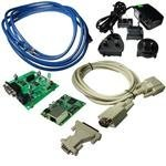 - Ethernet Development Tools Micro125 Embedded Intergration Kit