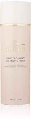 Amarte Daily Wonder Cleansing Foam, 5.1 Ounce