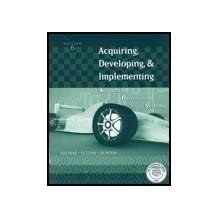 Acquiring, Developing and Implementing Guide
