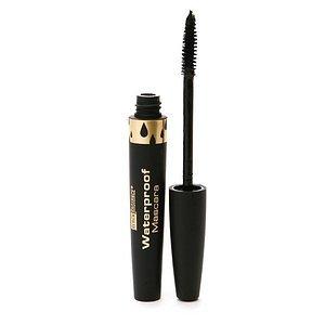 Black Radiance Water Proof Mascara, Black Eclipse 0.34 fl oz (10 ml)