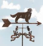 Golden Retreiver Roof Mount -