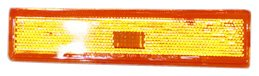 TYC 18-1278-01 Ford Driver Side Replacement Side Marker Lamp