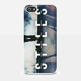 dylan obrien stiles stilinski teenwolf for iPhone 5/ 5s White case