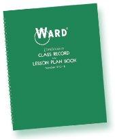 Lesson Plan/Class Record Book