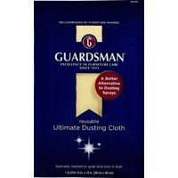 Amazon.com: Guardsman One-Wipe Dust Cloth: Home & Kitchen