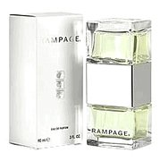 Rampage By Rampage For Women. Eau De Parfum Spray 3.0 Oz.