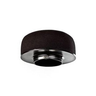 Horti-Control DS12 Dust Shroom 12-Inch HEPA Filter