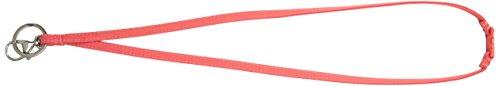 Breakaway Zipper (Vera Bradley Breakaway Lanyard, Microfiber, Coral Reef)