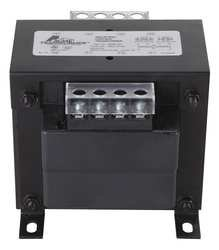 Acme Electric AE030150 Industrial Control Transformer, Encapsulated, 240 x 480 Primary Volts - 24 Secondary Volts, 150 VA