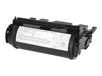 Dell Computer K2885 Black Toner Cartridge W5300n Laser Print