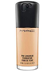 MAC Pro Longwear Foundation SPF10 NC20