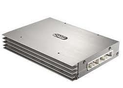Dodge Challenger 2008-2012 KICKER Amplifier Upgrade 8 Channel 368 Watts Mopar