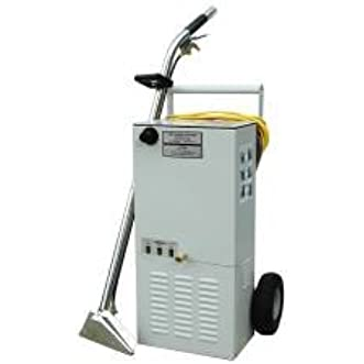 NAMCO GIDDS2-883034 Scooter Jr Carpet Cleaning Machine with Wand