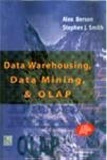 Data ebook warehousing berson alex