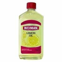 Weiman Lemon Oil Furniture Polish product image