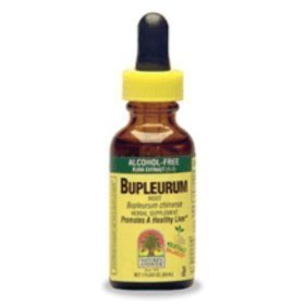Bupleurum Alcohol - Nature's Answer Alcohol-free Bupleurum Root 1 Oz 4 Pack by Nature's Answer