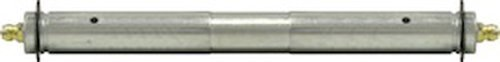 Seasense Stainless Steel Roller Shaft with Grease Fitting (5/8 X 6 1/4-Inch) (Seasense Roller Shaft)