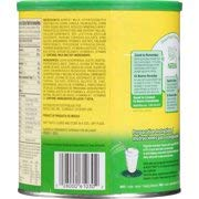Nestle NIDO 3+ Powdered Milk Beverage 1.76 lb Canister (Pack of 3) by Nido (Image #3)