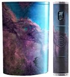 JWraps Nebula 1 Custom Designed E-Cigarette Protective Vinyl Skin Wrap for Pioneer4you IPV5 MOD Vaporizer