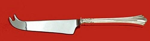 Eighteenth Century by Reed and Barton Sterling Cheese Knife HH w/Pick Custom