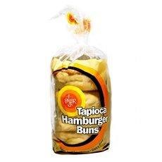 Ener-G Tapioca Hamburger Buns 6x 7.76Oz