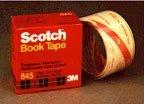 See-Through Book Repair Tape, 4