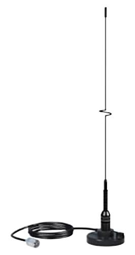 Shakespeare 5218 VHF Magnetic Mount Antenna primary