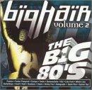 Vh1: The Big 80's Big Hair, Volume 2