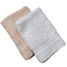13x13 inches, 100 Percent Cotton, Royal Suites Wash Cloths by Thosmaston Mills (Sold in Multiples of 5 Dozen)