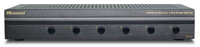 Russound SS6.2 6 pairs Speaker Selector Switcher