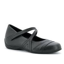 Ziera Womens Xray Black (Ziera Shoes)
