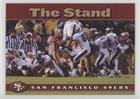 - The Stand (Football Card) 2003 Nextel San Francisco 49ers - [Base] #2