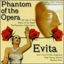 Songs From The Phantom Of The Opera / Evita by Various Artists