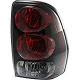 Tiffin Allegro Bus 2004-2006 RV Motorhome Right (Passenger) Replacement Rear Taillight Tail Lamp Light (Tiffin Rv)