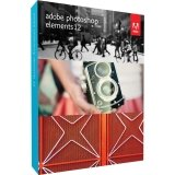 Software : Adobe Photoshop Elements 12