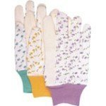 Boss Ladies Dotted Palm Glove
