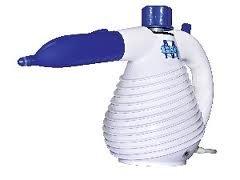 H2O Dampfreiniger, Handampfreiniger aus TV, Neu und Original verpackt