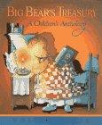 Big Bear's Treasury, Candlewick Press Staff, 1564024954
