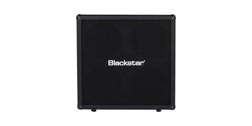 Blackstar ID412B Straight Cab, 4 x 12 (Cab Straight 4x12)