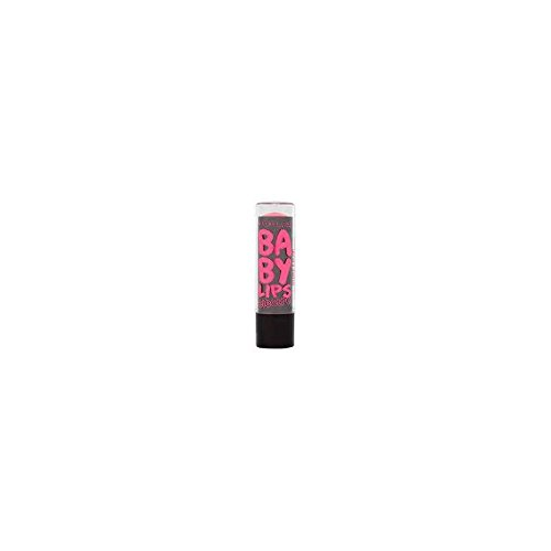 GEMEY MAYBELINE - Rouge lvres - BABY LIPS & BABY LIPS ELECTRO - STRIKE A ROSE by GEMEY