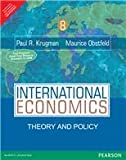 International Economics : Theory And Policy, 8Th Edition