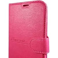 Capa Carteira Flip Premium XIaomi Redmi Note 7 / Note 7 Pro - ROSA