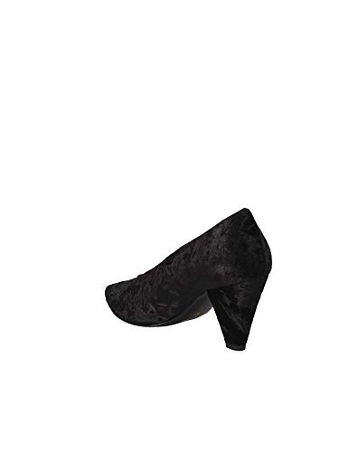 Grace 2735 Shoes Zapatos Mujeres Negro HZHx8WnO6