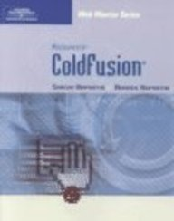 Macromedia ColdFusion by Course Technology