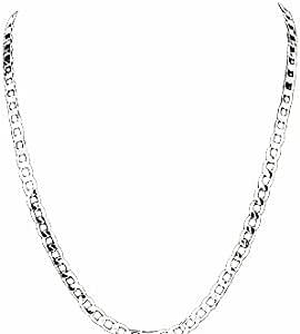 نمط الفولاذ المقاوم للصدأ حبل سلسلة قلادة للرجال والنساء سلسلة قلادة الفولاذ المقاوم للصدأ مجوهرات الهدايا