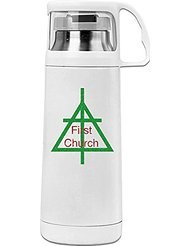 Christian Reformed Church In North America Cool Thermos Vacuum Insulated Stainless Steel Bottle