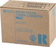 Ricoh Aficio 2238C Cyan Toner 10000 Yield Type P1 - Genuine Orginal OEM toner ()